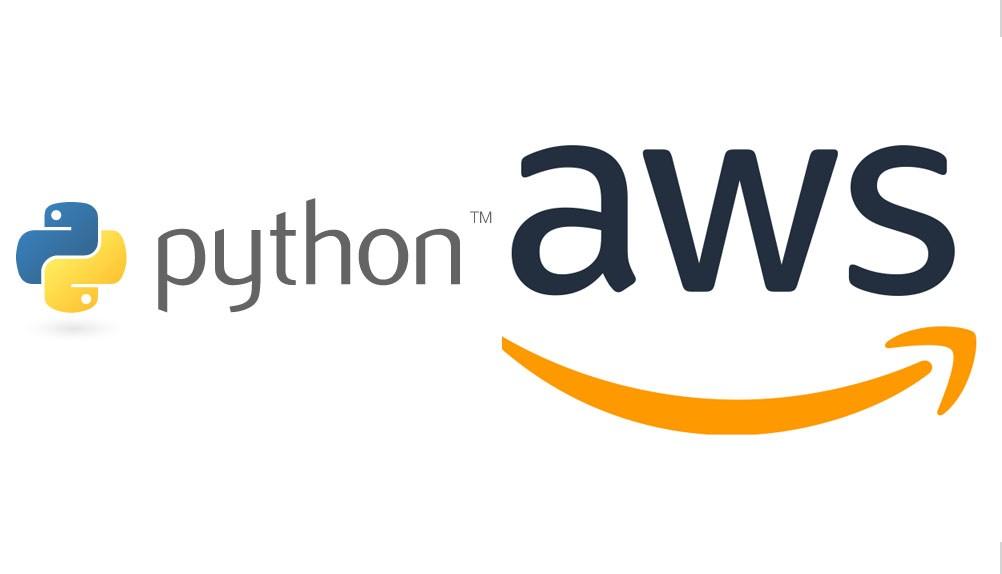 Python AWS
