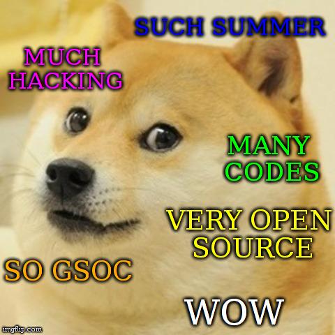 GSoC MEME