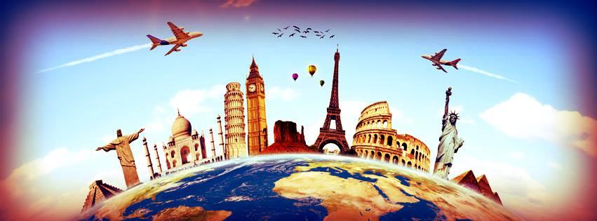 Interning Around The World