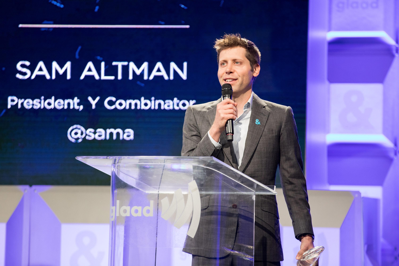 Sam Altman