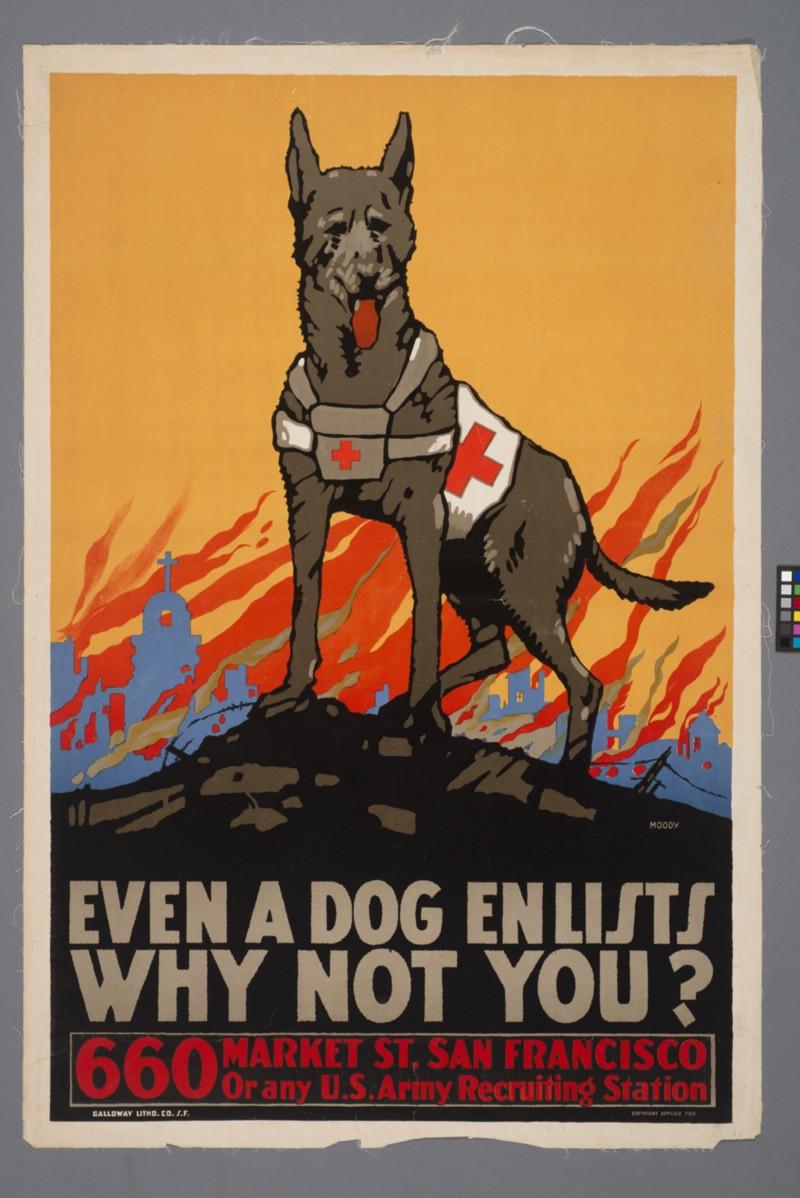 World War Propaganda 1