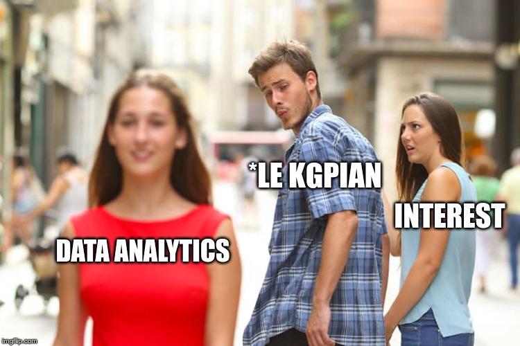 Every KGPian Ever